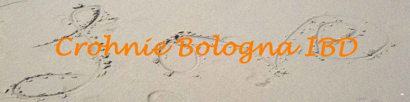 Crohnie Bologna IBD